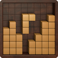 Wood Block - Musiklåda APK