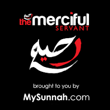 The Merciful Servant