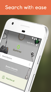 Gumtree SA - Buy & Sell Now APK screenshot thumbnail 2