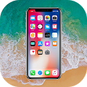Phone X Launcher & Phone 8 Launcher & Loc 3.3.1 APK Download