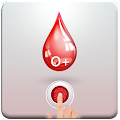 App Finger Blood Group Test Prank APK for Kindle