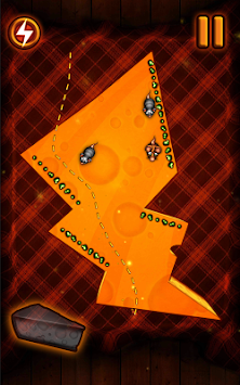 Slice The Cheese APK screenshot thumbnail 13