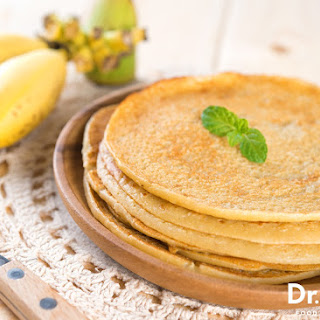 Coconut Crepes Recipes
