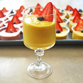 Mango Mousse With Gelatin Recipes