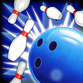Game PBA® Bowling Challenge APK for Kindle