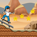 Game Skater Kid - Skater Boy apk for kindle fire