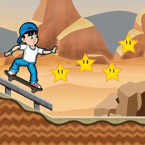 Skater Boy (Boy) - - Game - APKsPC