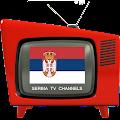 Android aplikacija ТВ канали Србија