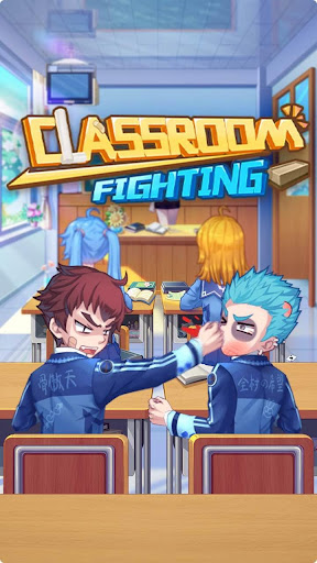 Classroom Fighting For PC