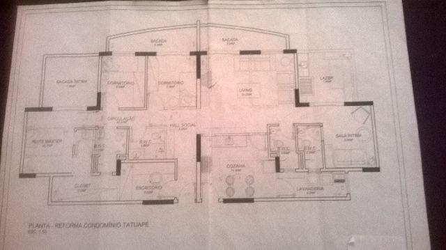 Duplex à Venda - Tatuapé