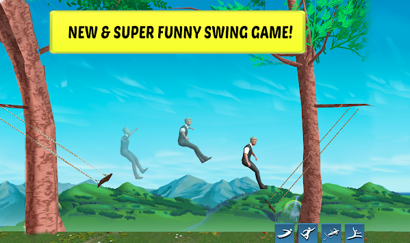 SWING UP! apk screenshot