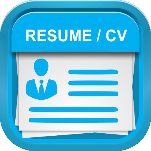 resume apps free