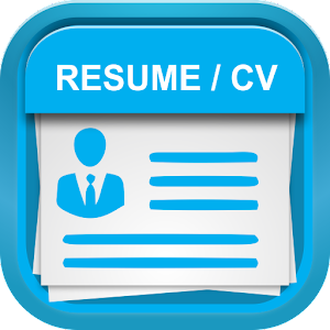 Smart Resume Builder / CV Free for Android