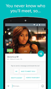 Tagged - Meet, Chat & Dating APK for Bluestacks