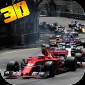 Formula Racing 2017