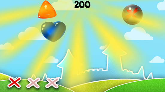 Candy Blaze - screenshot