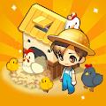 Happy Chicken Town (Farm & Restaurant) APK for Bluestacks