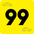99 - Taxi and private drivers APK for Bluestacks
