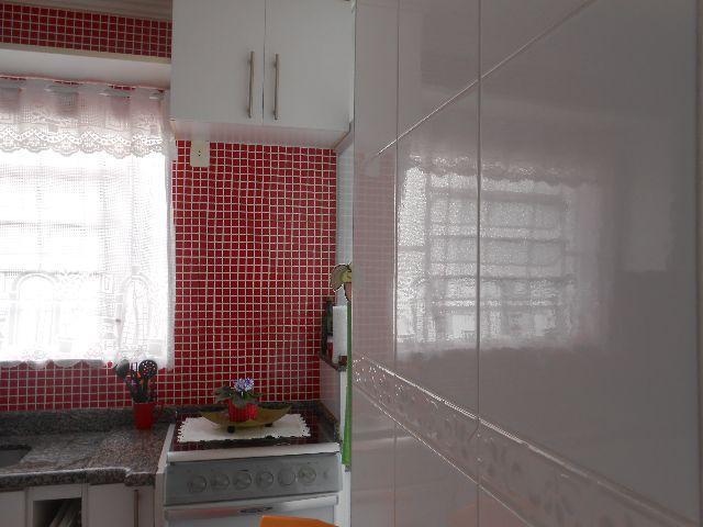 Apto 2 Dorm, Recanto Quarto Centenário, Jundiaí (AP0560) - Foto 12