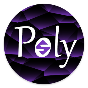PolyUI CM13/12x Theme APK Cracked Download