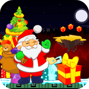Download Santa VS Zombies Crush 2017 For PC Windows and Mac