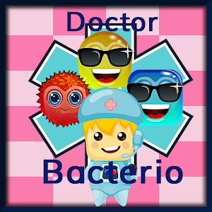 Doctor Bacterio For PC (Windows & MAC)