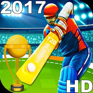 Cricket Games 2017