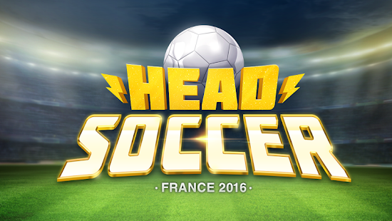 EURO 2016 Head Soccer- screenshot thumbnail
