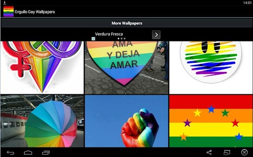 Gay Pride HD Wallpapers- screenshot thumbnail