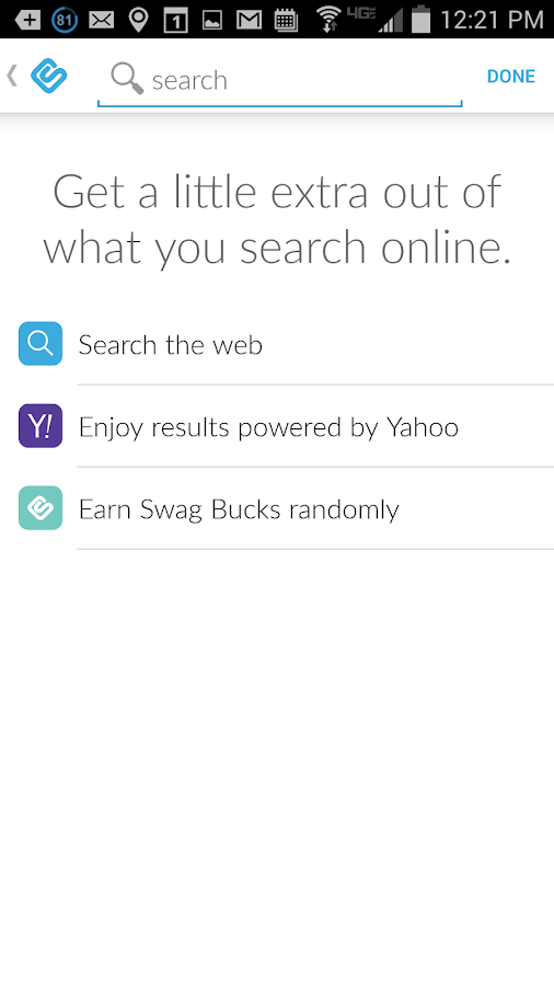 Swagbucks Screenshot 5