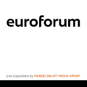 EUROFORUM Event App 14.60 Icon