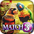 Match 3: Garden Paradise file APK Free for PC, smart TV Download
