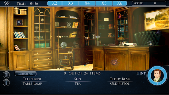 Mystery Case: The Drowning - screenshot