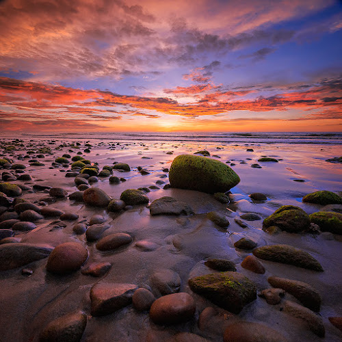 by Esmar Abdul Hamid - Landscapes Beaches (  )