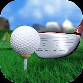 APK Game Golf Valley for BB, BlackBerry