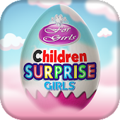 Game Surprise Eggs for Girls APK for Kindle