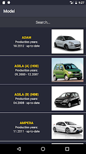 TechApp for Opel for pc