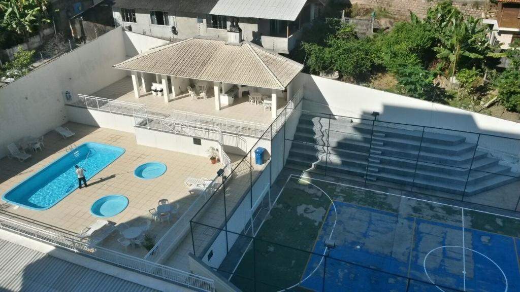 Apto 2 Dorm, Agronômica, Florianópolis (AP0586) - Foto 20