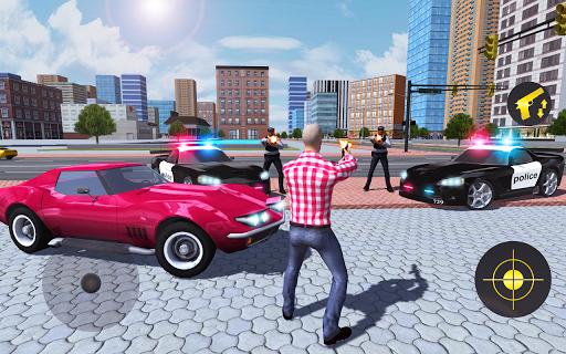 Grand Gangster City 3D