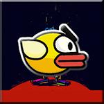 Bird Speed Icon