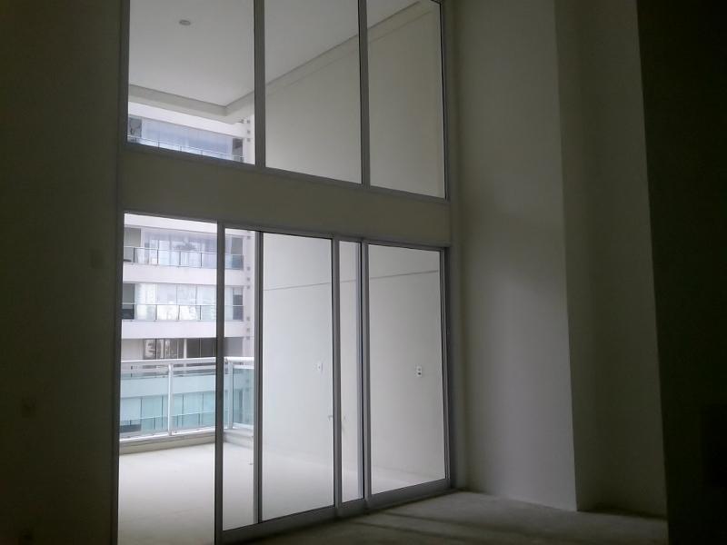 Apto 4 Dorm, Brooklin, São Paulo (AP14388) - Foto 6