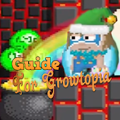 Download Guide growtopia APK on PC