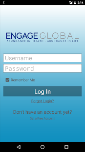 Engage by Engage Global - screenshot