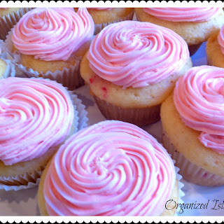 Cherry Cupcakes Recipes