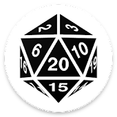 RPG Simple Dice APK for Bluestacks