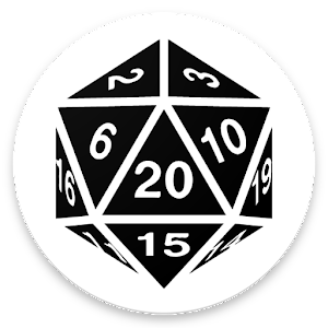RPG Simple Dice For PC (Windows & MAC)