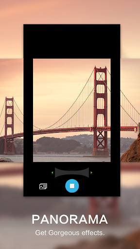 HD Camera Ultimate for Android screenshot 3