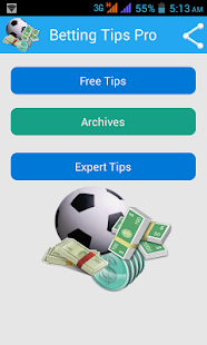 Sports betting tips in football analysis & tipster