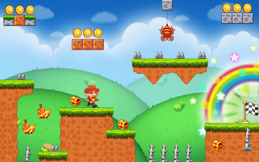 Super Jabber Jump 3 screenshot 9