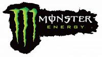 Beachvolley Deluxe Onze Partners Monster Energy